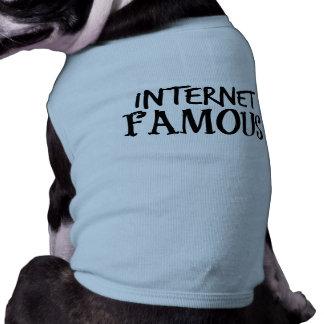 Funny Internet Famous Pet T Shirt