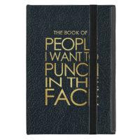 Funny iPad Cases