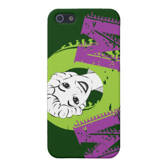 Funny iPhone 4 Case for Mom