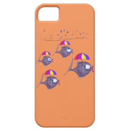 Funny iPhone 5/5S, Barely There iPhone SE/5/5s Case