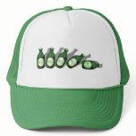 Funny Irish Beer Drinking Gifts Trucker Hat