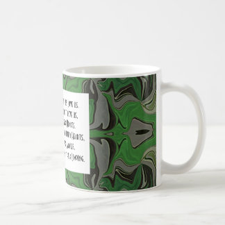 funny irish blessing coffee mug