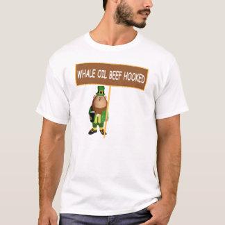 Funny Irish leprechaun T-Shirt