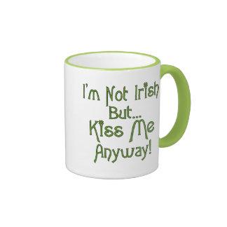Funny Irish Mugs