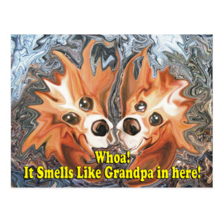 Funny Grandpa Cards | Zazzle