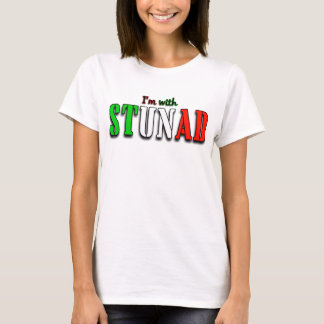 Funny Italian Design For Light Background T-Shirt