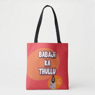 funny item Custom All-Over-Print Tote Bag