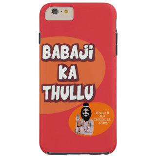 funny item  iPhone case 6/6s Plus, Tough