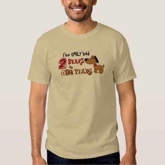 Funny I've only had 2 Beer Drinking Shirt