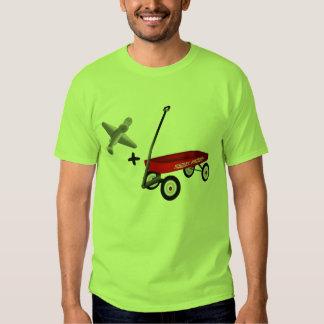 Funny Jack Wagon Shirt
