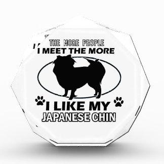 Funny japanese chin designs award