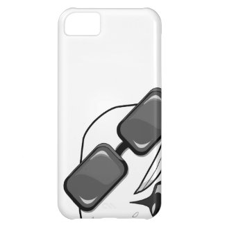 Funny Japanese Riceball iPhone 5C Covers