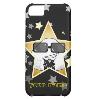 Funny Japanese Riceball iPhone 5C Cases