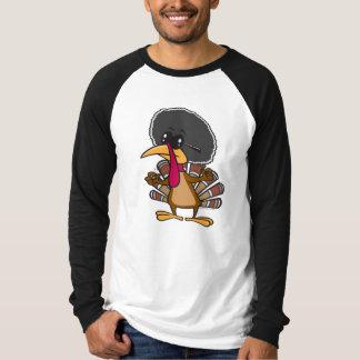 funny jive turkey cartoon tee shirt