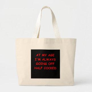 funny joke for you tote bag