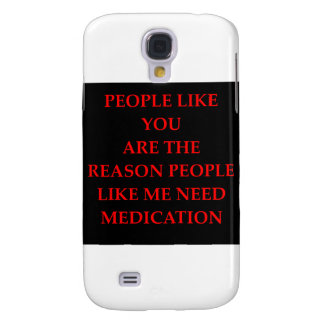 funny joke for you galaxy s4 case