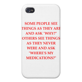 funny joke for you iPhone 4 cases