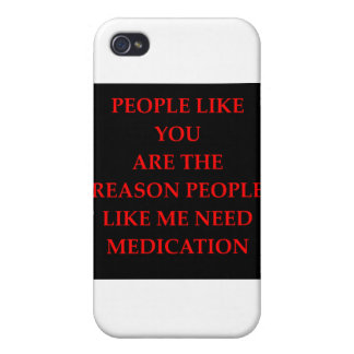 funny joke for you covers for iPhone 4