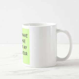 funny jokes for you classic white coffee mug