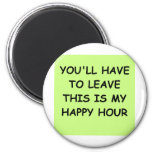 funny jokes for you refrigerator magnet