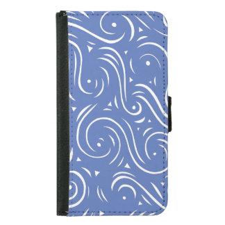 Funny Joy Whole Funny Samsung Galaxy S5 Wallet Case