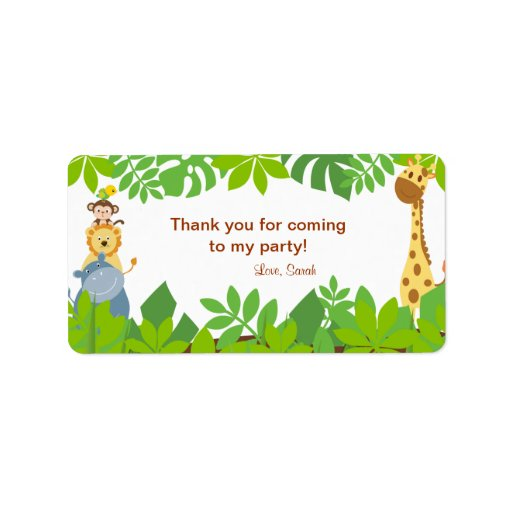 Birthday Favor Tags Gifts T Shirts Art Posters Amp Other
