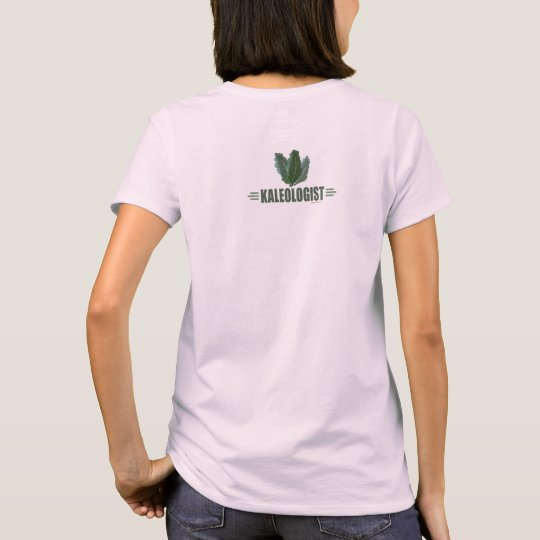 Funny Kale T-Shirt