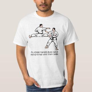 Funny - Karate Guys Shirts