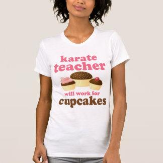 Funny Karate Teacher T Shirts