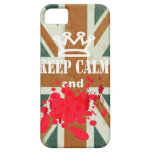 Funny Keep Calm iphone 5 covers