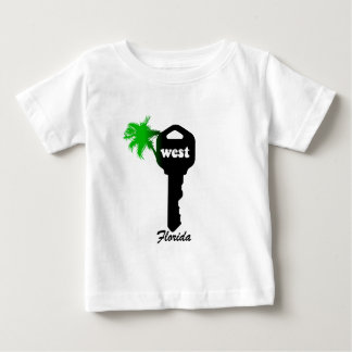 Funny Key West Baby T-Shirt
