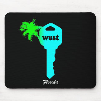 Funny Key West Mouse Pad