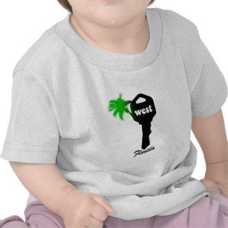 Funny Key West Tee Shirt