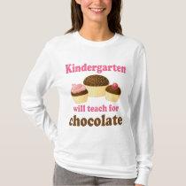 Funny Kindergarten Teacher Shirt