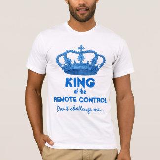 Funny King of Road Rage Crown V25G T-Shirt