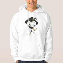 Funny King Of The Coop Rooster Chicken Farme Hoodie