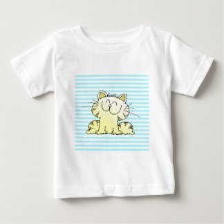 Funny Kitten Baby T-Shirt