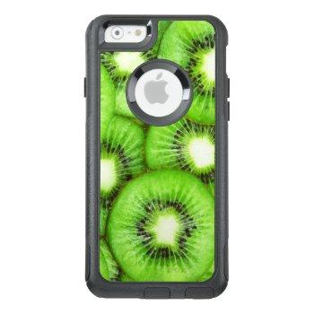 Funny Kiwi Fruit Otterbox Iphone 6/6s Case by idesigncafe at Zazzle