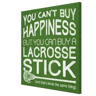 Funny Lacrosse Print Art Work