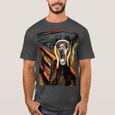 ebbies Funny Lacrosse T-Shirt