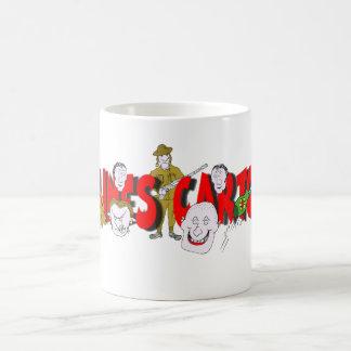 Funny Lafflines cartoons cartoon logo mug. Coffee Mug