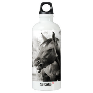 Funny Laughing Horse SIGG Traveler 0.6L Water Bottle