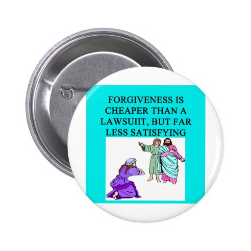 funny lawyer proverb button