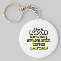 Funny Lawyer T-Shirts and Gifts Key Chains
