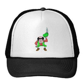 Funny Leprechaun Hats
