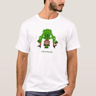 Funny Leprechaun T-Shirt