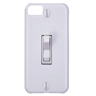 Funny Light Switch iPhone 5 iPhone 5C Case