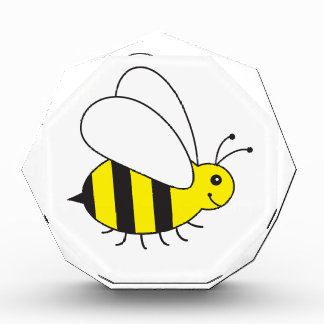 Funny Little Honey Bee Cute Awards