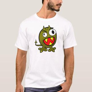 Funny Little Monster TShirt