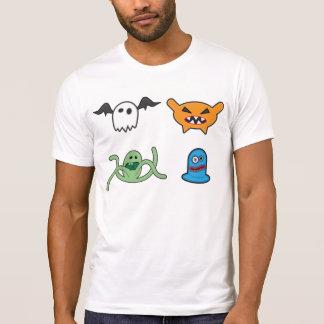 Funny Little Monsters T Shirt